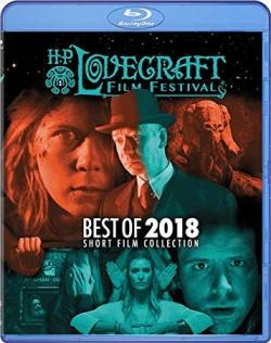 H.P. Lovecraft Film Festival: Best of 2018 - short film coll BluRay (USA-Import)