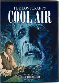 H.P. Lovecraft's Cool Air - The Duo-Chrome Edition