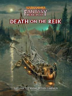 Death on The Reik