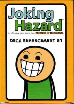 #1 Deck Enhancement