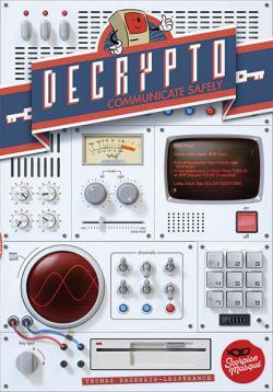 Decrypto (Svensk utgåva)