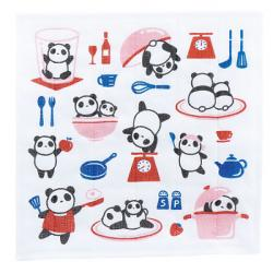 Mini Towel Kitchen Panda