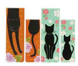 Bookmark Magnet Neko (Cat)