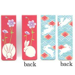 Bookmark Magnet Usagi (Rabbit)