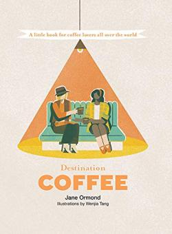 Destination Coffee
