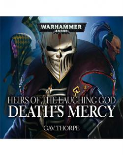 Heirs of the Laughing God: Death's Mercy Audio CD