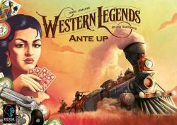 Western Legends - Ante Up Expansion