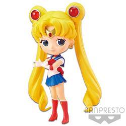 Q Posket Mini Figure Sailor Moon