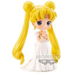Q Posket Mini Figure Princess Serenity