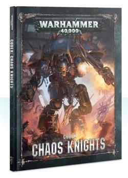 Codex: Chaos Knights