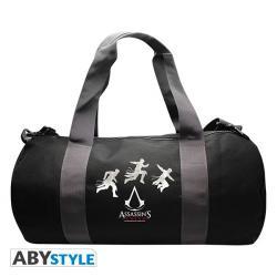 Sport Bag Parkour