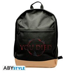 Backpack You Died