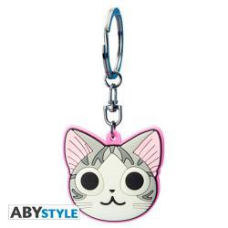 Keychain PVC Chi Cute