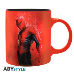 Spider-Man Mug 320ml Web