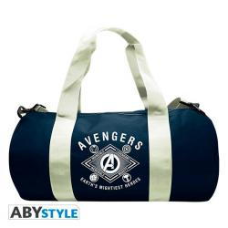 Avengers Sport Bag Earth's Mightiest Heroes