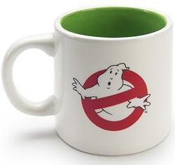 Ghostbusters Slimer Suprise Mug