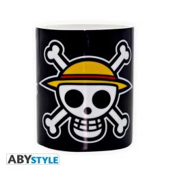 Mug 460ml Luffy's Pirates