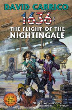 1636: Flight of the Nightingale