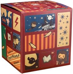 Harry Potter Advent Calendar Deluxe Cube