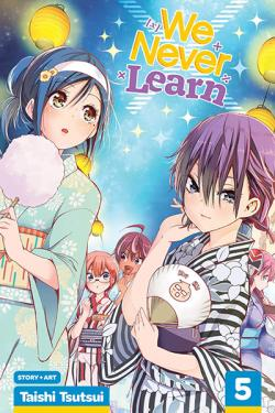 We Never Learn Vol 5