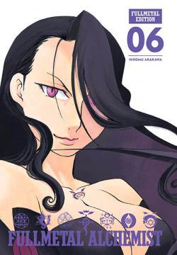 Fullmetal Alchemist Fullmetal Edition Vol 6