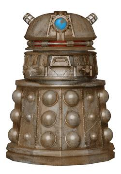 Doctor Who Reconnaissance Dalek Pop! Vinyl Figure