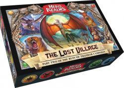 Lost Village Expansion