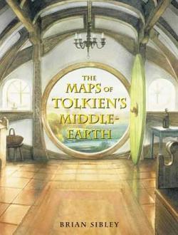 Maps of Tolkien's Middle-earth Box