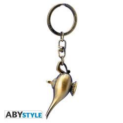 Aladdin Keychain 3D Lamp