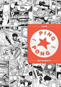 Ping Pong Vol 2