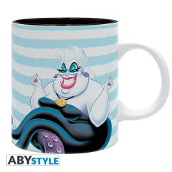 The Little Mermaid Mug 320 ml Villains Ursula