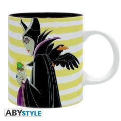 Sleeping Beauty Mug 320 ml Villains Maleficent
