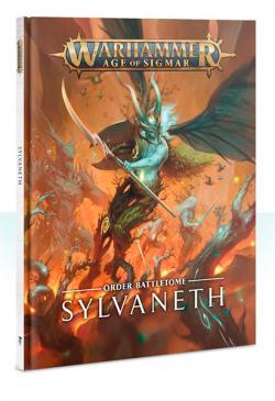 Battletome Sylvaneth (2019)