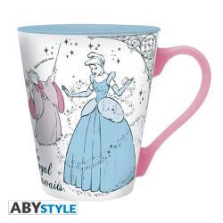 Cinderella Mug 340 ml Royal Ball