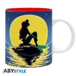 The Little Mermaid Mug 320 ml Sunset