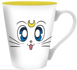 Mug 250 ml Sailor Moon Artemis