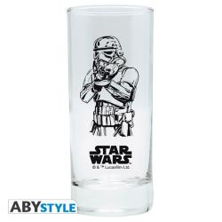 Glass Trooper