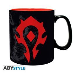Mug 460 ml Horde