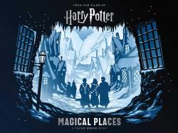 Harry Potter: Magical Places