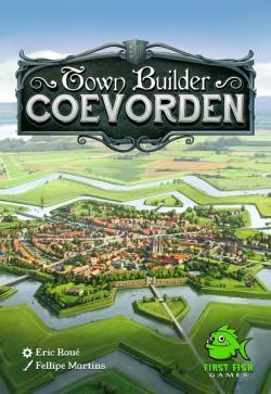 Town Builder Coevorden