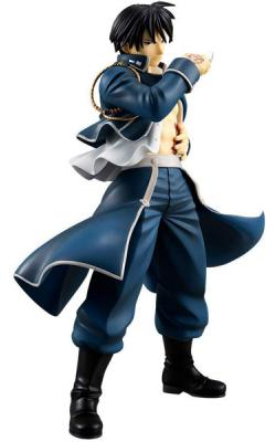 Brotherhood Special Figure Roy Mustang Another Ver.