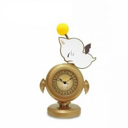Final Fantasy XIV Moogle Desk Clock