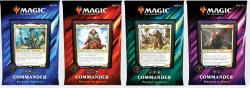 Magic Commander Deck 2019