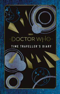 Doctor Who Time Traveller's Diary