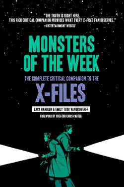 Monsters of the Week: The Complete Critical Companion