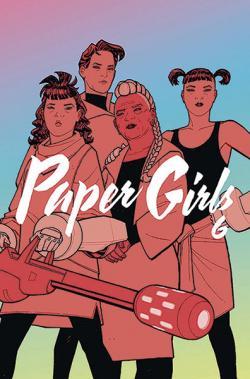 Paper Girls Vol 6