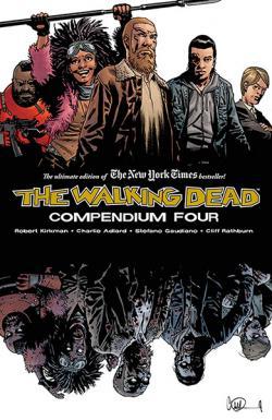 Walking Dead Compendium Vol 4