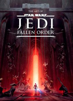 The Art of Star Wars Jedi Fallen Order