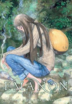 Emanon Vol 3: Emanona Wanderer Part 2