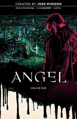 Angel Vol 1
